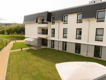 Residence de la Varenne - Photo 1