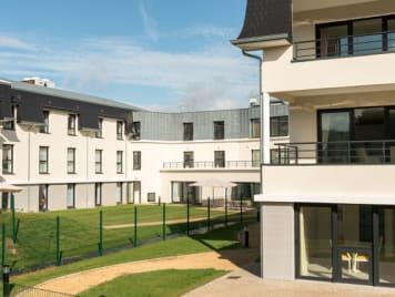 Residence de la Varenne - Photo 2