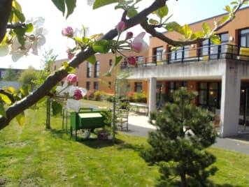 EHPAD les Jardins d'Elodie - Photo 0