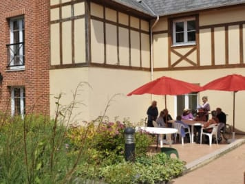 Residence la Maison Normande - Photo 0