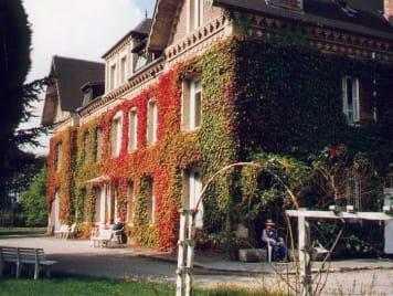 Residence - Default