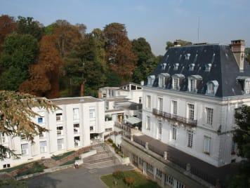 EHPAD Château du Poitou - Photo 0