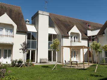 Le Domaine de Jallemain - Photo 1