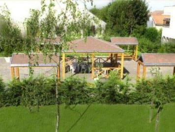 Les Jardins de Bussy - Photo 1
