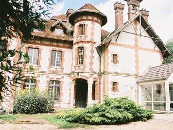 Le Château de Chantemerle - Photo 0