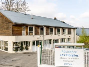 La Ferte Sous Jouarre - Residence les Floralies - Photo 1