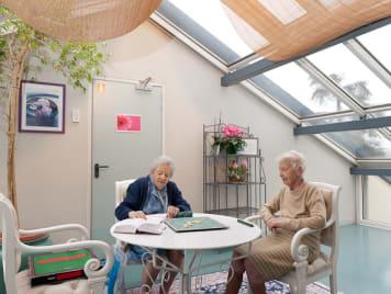 La Ferte Sous Jouarre - Residence les Floralies - Photo 2