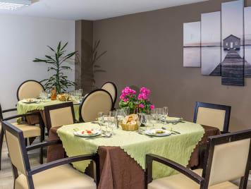 La Ferte Sous Jouarre - Residence les Floralies - Photo 4