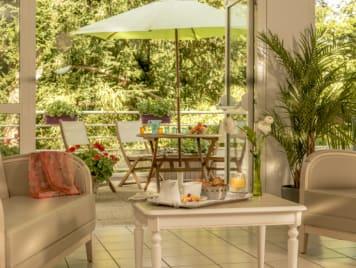 La Ferte Sous Jouarre - Residence les Floralies - Photo 8