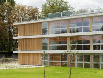 Residence du Parc - Photo 0