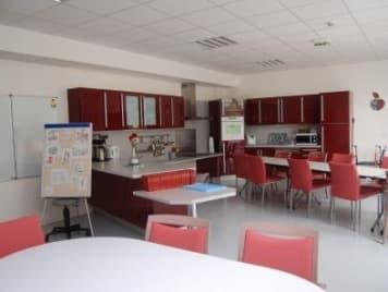 EHPAD Centre de Gérontologie Clinique Léopold Bellan - Photo 2