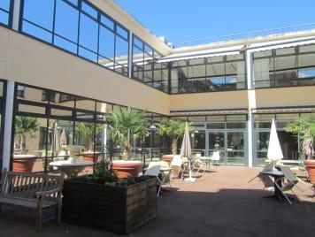 EHPAD de l'Hôpital de Chevreuse - Photo 1