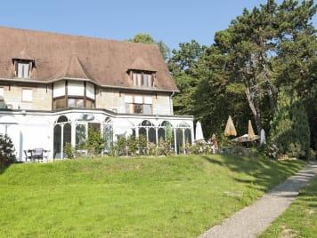 Residence Andresy - Photo 1