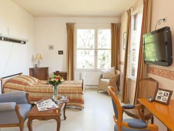 Residence Andresy - Photo 2