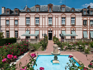 Maison de Famille Château de Chambourcy - Photo 0