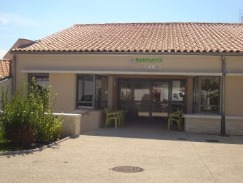 Marpahvie - Pers Adultes Hand Vieill - Photo 0