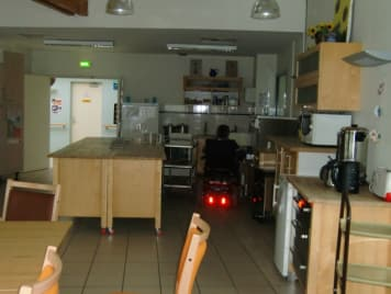 Marpahvie - Pers Adultes Hand Vieill - Photo 3