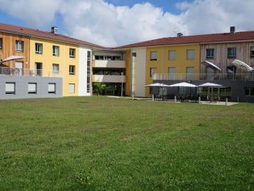 Residence du Bois Joli - Photo 2