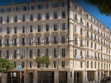 Résidence Palazzo Marseille - Photo 0