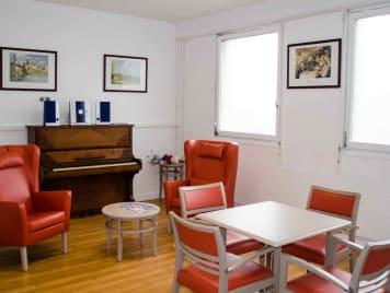 Residence Docteur l'Hoste - Photo 1