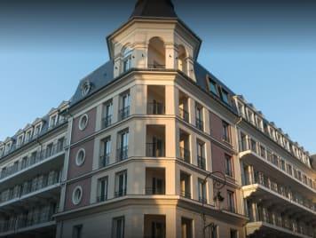 Villa Médicis Puteaux - Photo 1