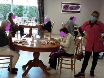 Residence Philae-La Rose D Alienor - Photo 2