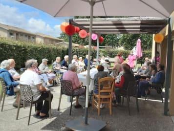 Residence Philae-La Rose D Alienor - Photo 1