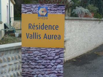 EHPAD Vallis Aurea - Arépa - Photo 0