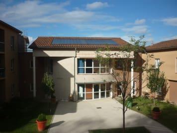 Foyer-Logement Résidence Saint-Sorlin-En-Valloire - Photo 0