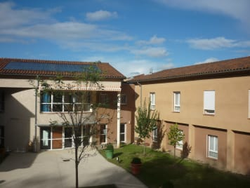 Foyer-Logement Résidence Saint-Sorlin-En-Valloire - Photo 1