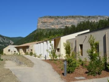 Maison Accueil Rurale Pour Pa  de Remuzat - Photo 4