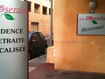 EHPAD la Roseraie - Photo 1