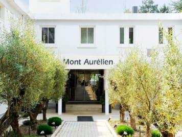 EHPAD Résidence du Mont Aurelien - Photo 0