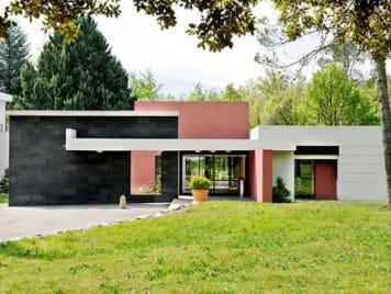 EHPAD Résidence du Mont Aurelien - Photo 1