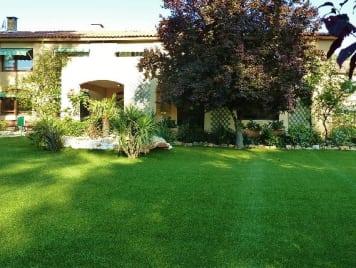 Les Jardins de Sainte Baume - Photo 0