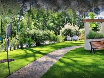 Les Jardins de Sainte Baume - Photo 2