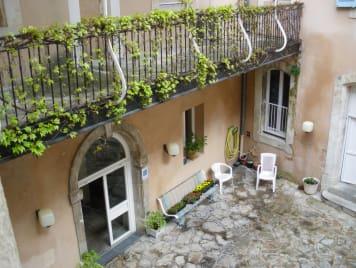 Logement Foyer Residence Crillon - Photo 2