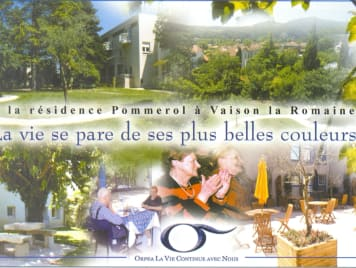 Residence Pommerol - Photo 0
