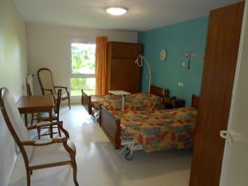 Maison de Retraite Résidence Saint-Aubin - Photo 4