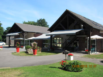 Maison de Retraite Résidence Saint-Aubin - Photo 5