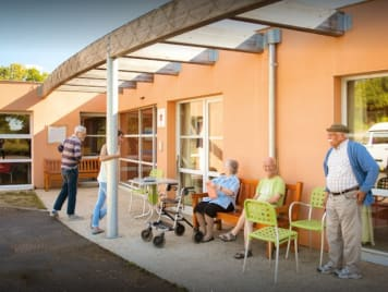 Residence Richelot Lasse - Photo 1