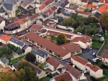 La Maisonnée Saint-Martin - Photo 1