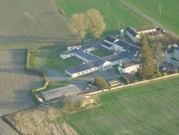 EHPAD Résidence Domaine de l'écheneau - Photo 1
