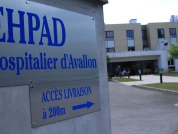 EHPAD d'Avallon - Photo 0