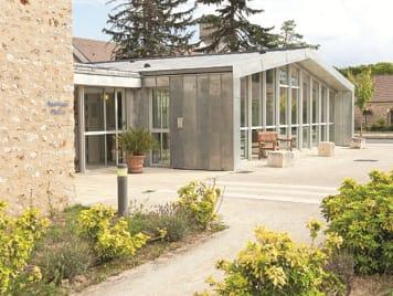 Evry - Residence Medicis - Photo 4