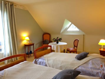 Repotel Marcoussis EHPAD - Photo 4