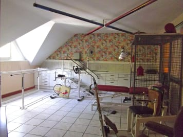 Repotel Marcoussis EHPAD - Photo 5