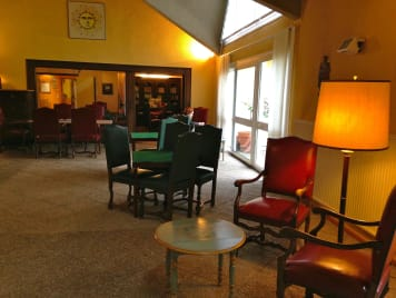 Repotel Marcoussis EHPAD - Photo 6