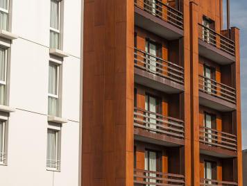 Clamart - Residence Alphonse Daudet - Photo 0