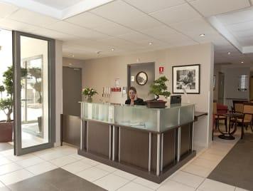 Residence de Longchamp - Photo 1